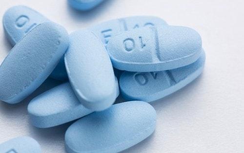 is sildenafil as effective as viagra